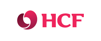 HCF footer